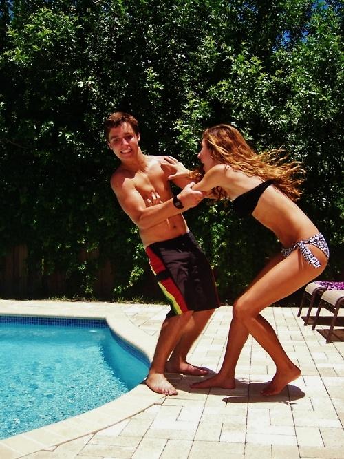 un amor de verano