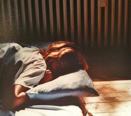 cansada de todo
