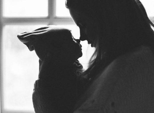 ser madre reflexiones